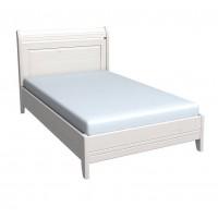 Кровать 2-х спальная Бейли 120 без изножья