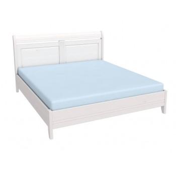 Кровать 2-х спальная Бейли 140 без изножья