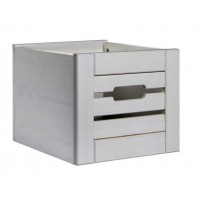 Декоративный ящик для шкафа Бейли
