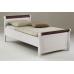 Кровать Мальта 100 без ящика
