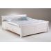 Кровать 2-х спальная Мальта 160 с ящиками