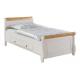 Кровать Мальта 100 с ящиком