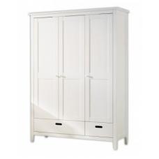 Шкаф 3-х дверный Сиело 77319