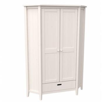 Шкаф 2-х дверный угловой Сиело 77320