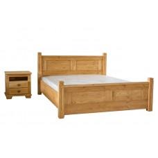 Кровать Хлоя двуспальная 1600х200 см