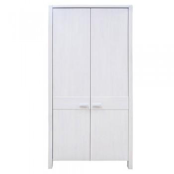 Шкаф 2-х дверный Мадейра Д6161