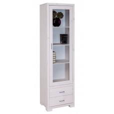 Шкаф с витриной Мэдисон Д1151