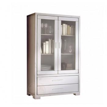 Шкаф с витриной Мэдисон Д1149