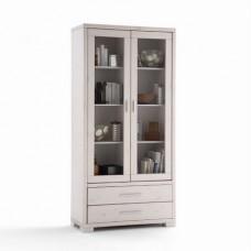 Шкаф с витриной Мэдисон Д1150