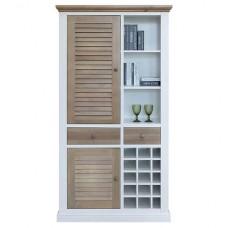 Шкаф комбинированный Мэйсон 2688 БМ860