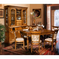 Набор мебели в столовую Провинция