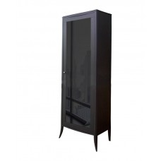 Шкаф с витриной Тиффани БМ-2425-01