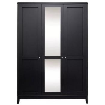 Шкаф трехдверный Тиффани БМ 2553-01