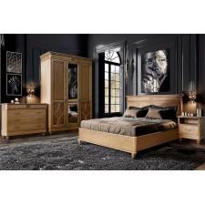 Спальня Юстина