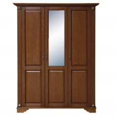 Шкаф 3-х дверный Неаполь 9