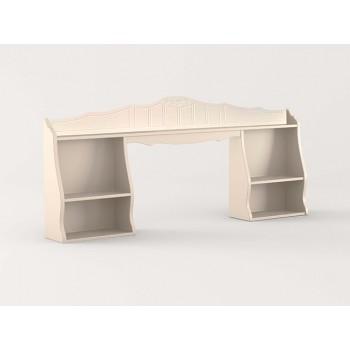 Надстройка стола письменного АвиньонСтол письменный двухтумбовый Авиньон