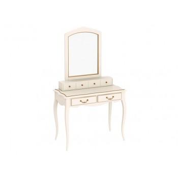 Туалетный столик с зеркалом Авиньон