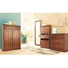 Набор мебели в прихожую Индра 3