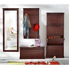 Набор мебели в прихожую Индра 2