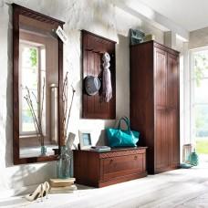 Набор мебели в прихожую Индра 4
