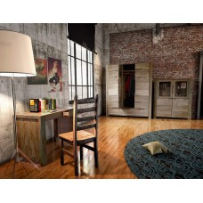 Набор мебели для кабинета «Riva»