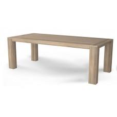 Стол обеденный «Riva» бланш