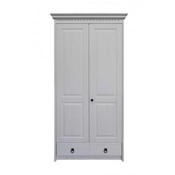 Шкаф 2-х дверный Боцен Д7183-2