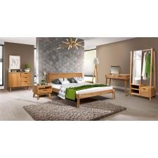 Спальня Доната