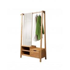 Вешалка гардеробная Доната 4