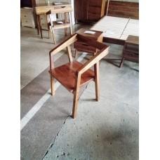 Кресло рабочее Доната 10 массив сосны