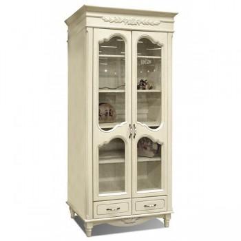 """Шкаф  для посуды""""Фиерта 37 - 02.1М"""""""