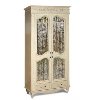 """Шкаф  2-х дверный для одежды """"Фиерта 47 - 02.1М"""""""