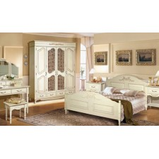 Спальня Фиерта