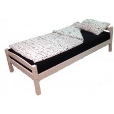 Кровати со спальным местом 90х200 см