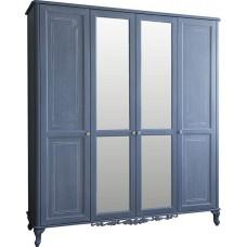 Шкаф для одежды Флорентина 2678