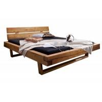 Кровать двуспальная Лофт180