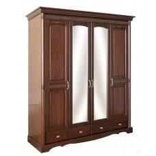 Шкаф 4-х дверный БМ-2164-01