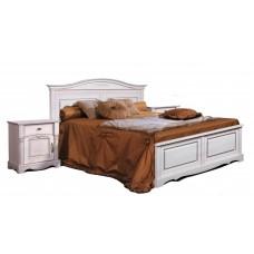Кровать двуспальная Паола БМ-2172