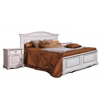 Кровать 2-х спальная Паола БМ-2172