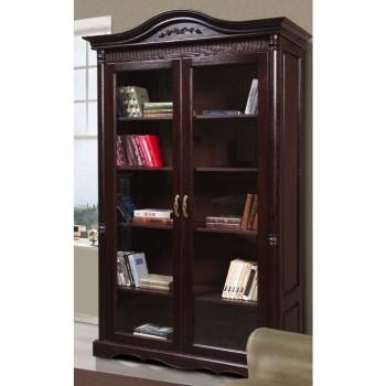Книжный шкаф Паола БМ-2128