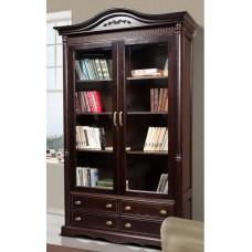 Книжный шкаф Паола БМ-2151