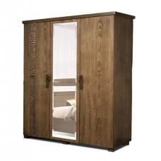 Шкаф трехдверный Северина 1