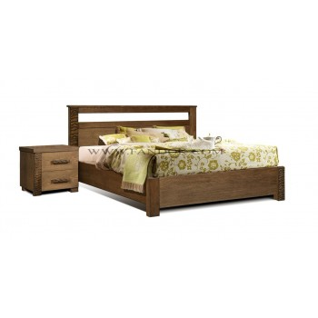 Кровать 2-х спальная Северина 2