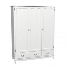 Шкаф  Верден 3-х дверный для одежды и белья
