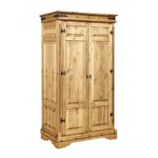 Шкаф 2-х дверный Викинг 02