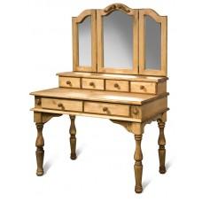 Стол туалетный Викинг GL с зеркалом