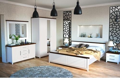 Наборы мебели в спальню